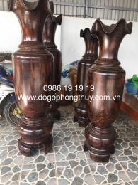 Lộc bình gỗ chiu liu Đắklak
