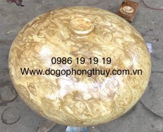Bình Phú Quý Gỗ Nu Nghiến TQ