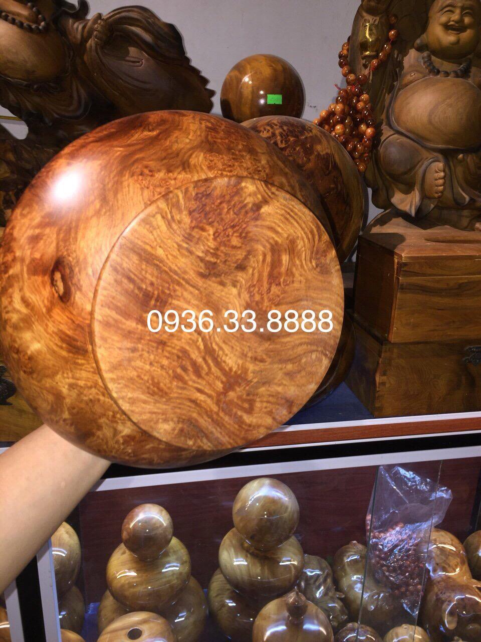bình phú quý gỗ Nu Hương krong pa Gia Lai