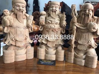 Tượng Tam đa, gỗ Ngọc am hoàng su phì Hà Giang