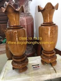 lộc bình gỗ Bách Xanh Mộc Châu