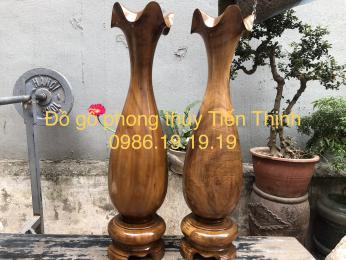 Lộc Bình Tỳ Bà Gỗ Bách Xanh Mộc Châu Chun Sụn